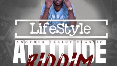 Photo of Audio: Lifestyle (Attitude Riddim) by Clem feat. Slim Souljah
