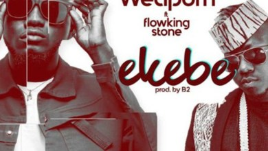 Ekebe by Weaporn feat. Flowking Stone