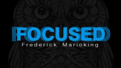 Focused by Frederick Marioking