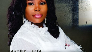 Photo of Audio: I Am Yours by Pastor Zita