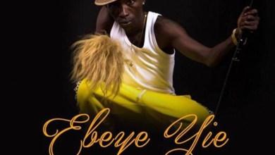 Photo of Audio: Ebeye Yie by Patapaa