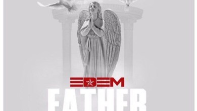 Photo of Audio: Father by Edem