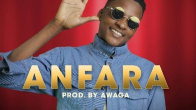 Photo of Audio: Anfara(Sallah Rmx) by Miyaki