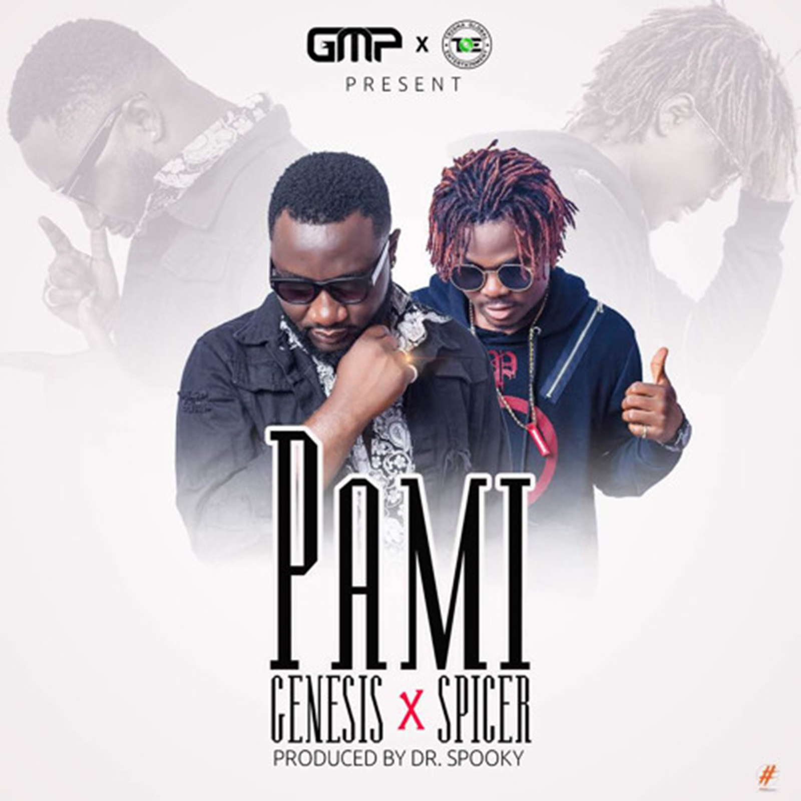 Pami by Genesis feat. Spicer