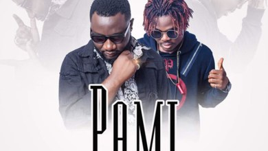 Photo of Audio: Pami by Genesis feat. Spicer
