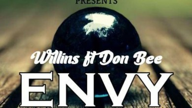 Photo of Audio: Envy by Willins feat. Don Bee