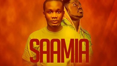 Photo of Audio: Saamia by DJ Magnus feat. Ayesem