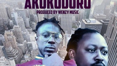 Akukuduro by Kwame Kissme feat. Linguakat