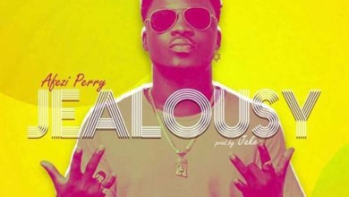 Photo of Audio: Jealousy by Afezi Perry