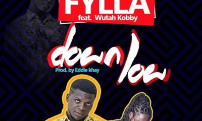 Down Low by Fylla feat. Wutah Kobby