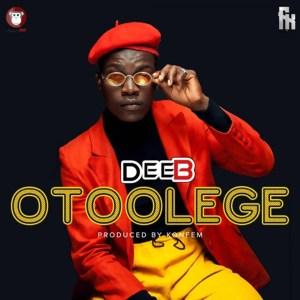 Otoolege by Dee B