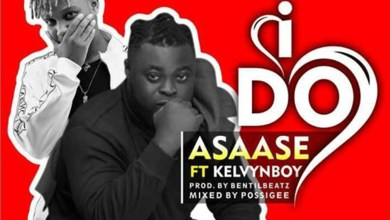 Photo of Audio: I Do by Asaase feat. Kelvynboy