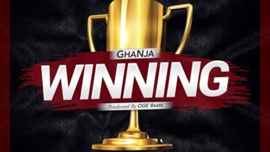 Photo of Audio: Winning by Ghanja