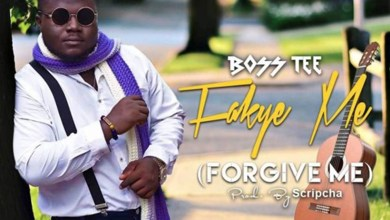 Photo of Audio: Fakye Me (Forgive Me) by Boss Tee