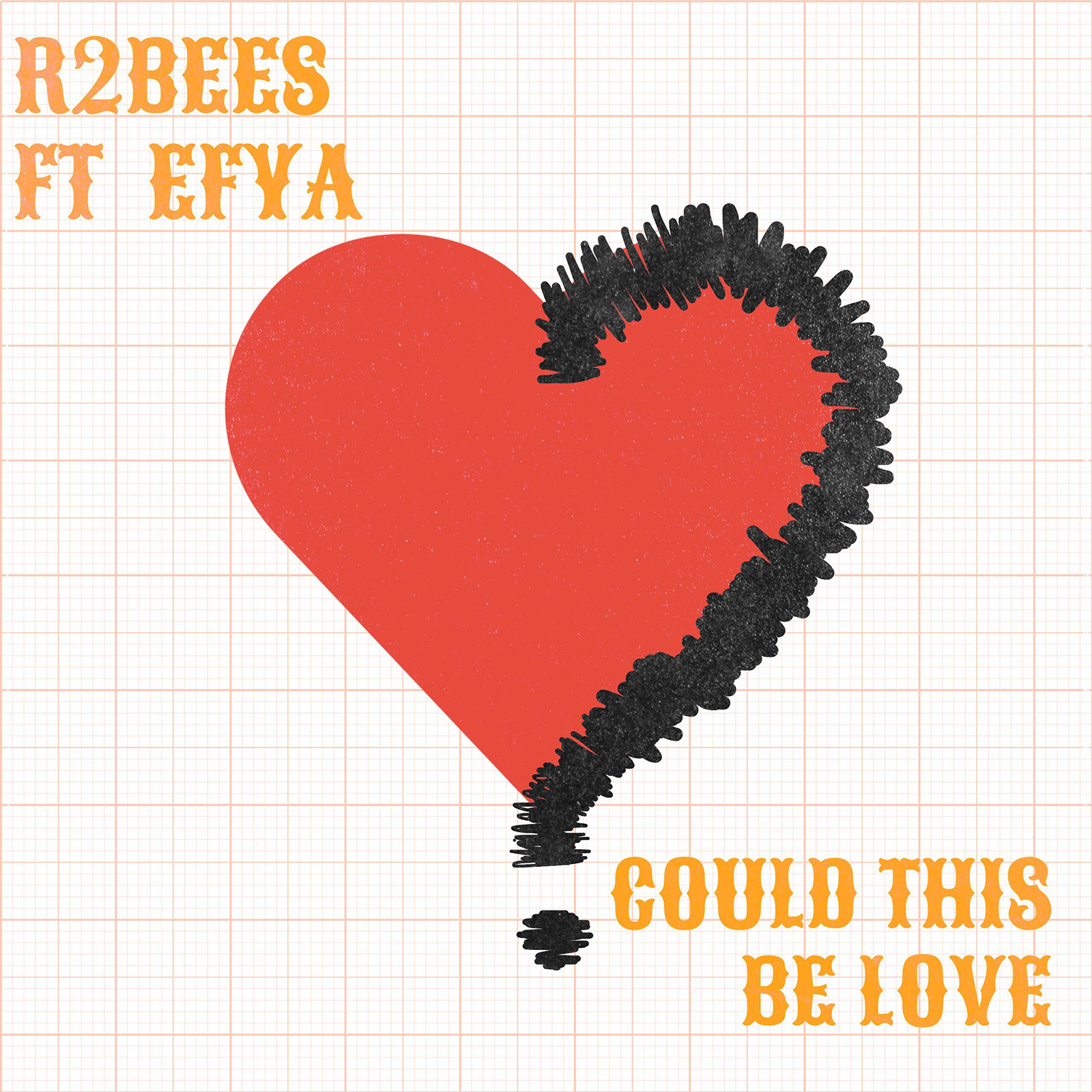 Could This Be Love by R2bees feat. Efya