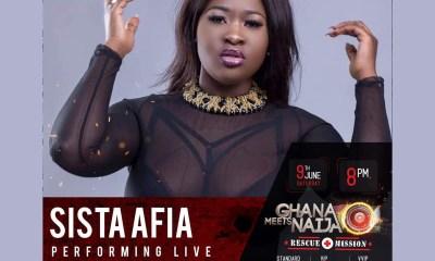 Sister Afia, BAM Family, Nana Yaa & more join Ghana Meets Naija lineup