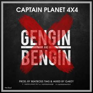 Gengin and Bengin by Captain Planet (4x4)