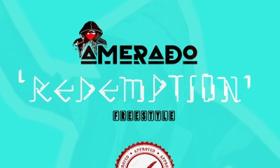 Redemption Freestyle by Amerado