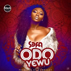 Odo Yewu by Sefa