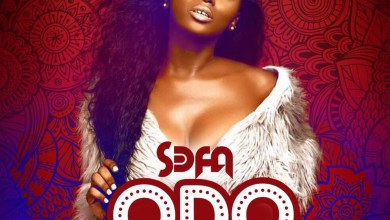 Photo of Audio: Odo Yewu by Sefa