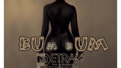 Photo of Audio: Bum Bum by Petrah