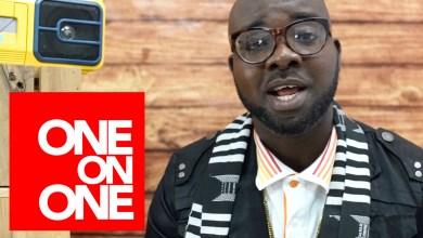1 on 1: I do Afro fusion pop dancehall music - Fresh 1