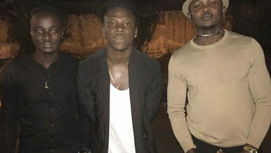 Photo of Stonebwoy and DJ Justice featured in Jamaica Observer
