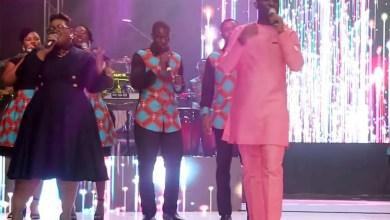 Video: Amen by Joe Mettle feat. Ntokozo Mbambo