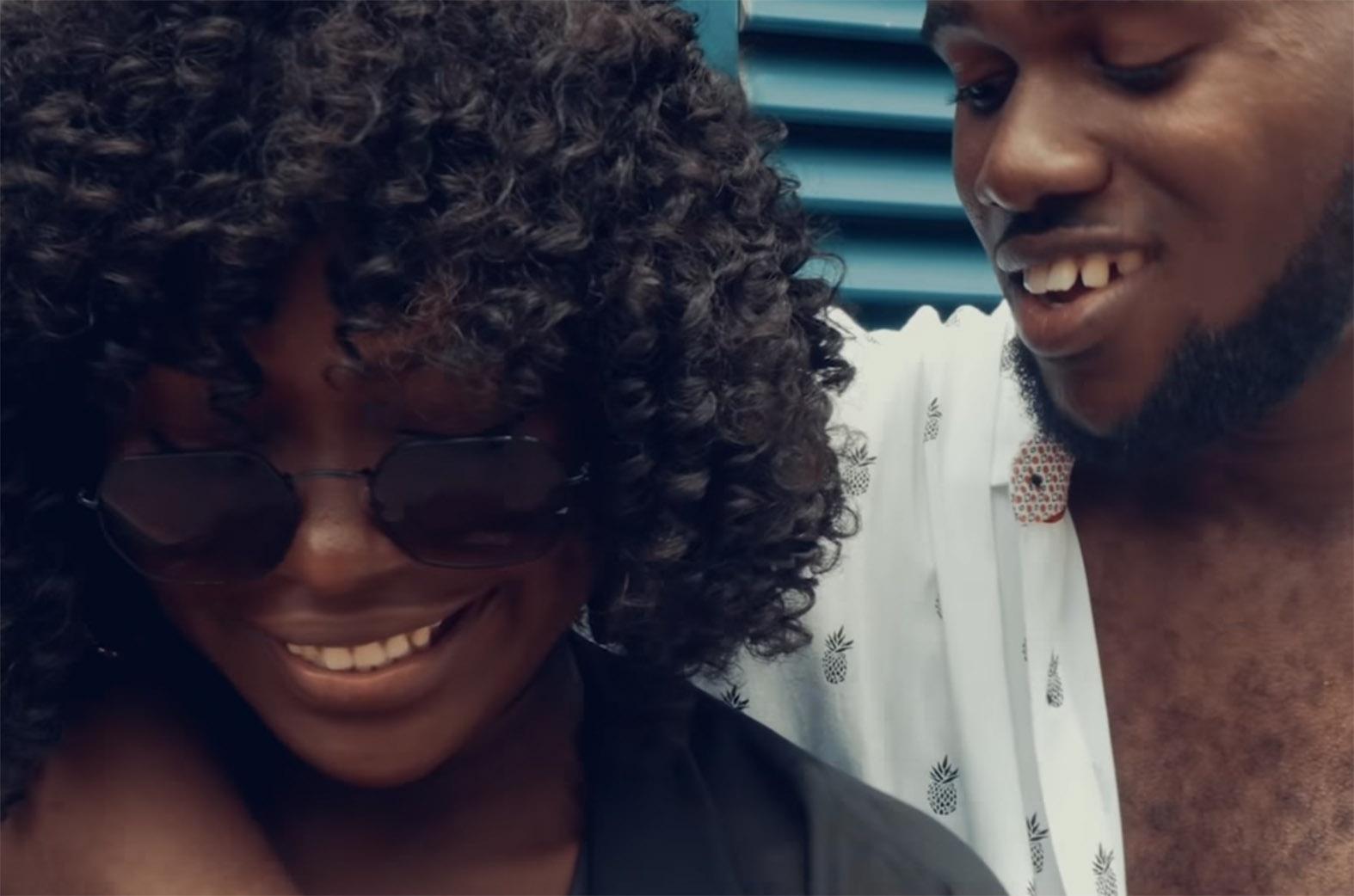 Video: Abena by Kayso