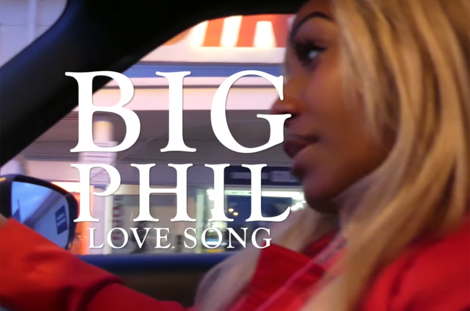 Video: Love Song by Big Phil