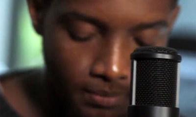 Video: FretBoard Sessions by BRYAN THE MENSAH & Musical Lunatics