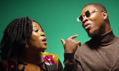 Video: Note From God by Boadiwaa feat. Akesse Brempong