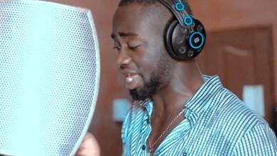 Video: 06:00 AM Freestyle by Kwesi TumTum