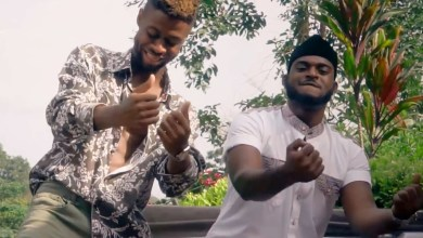 Photo of Video: Akweley II by Stylin feat. Kobla Jnr & Darkovibes