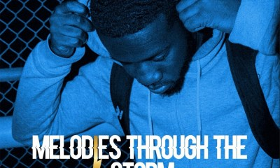 Melodies Through the Storm EP by Juic3Boy