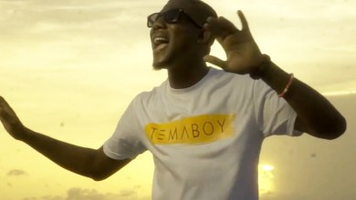 Photo of Video: Tema Boy by Robby Adams