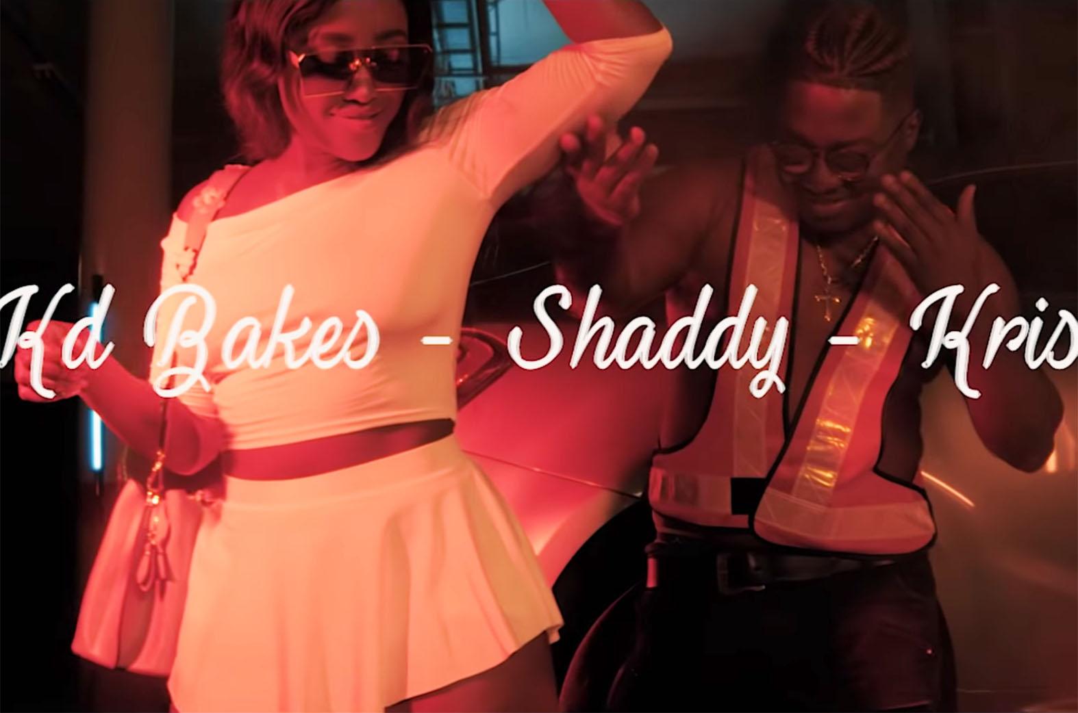 Make Sense by Kd Bakes feat. Shaddy & Kris J