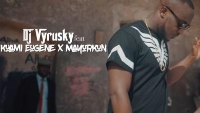 Photo of Video: Never Carry Last by DJ Vyrusky feat. Kuami Eugene & Mayorkun
