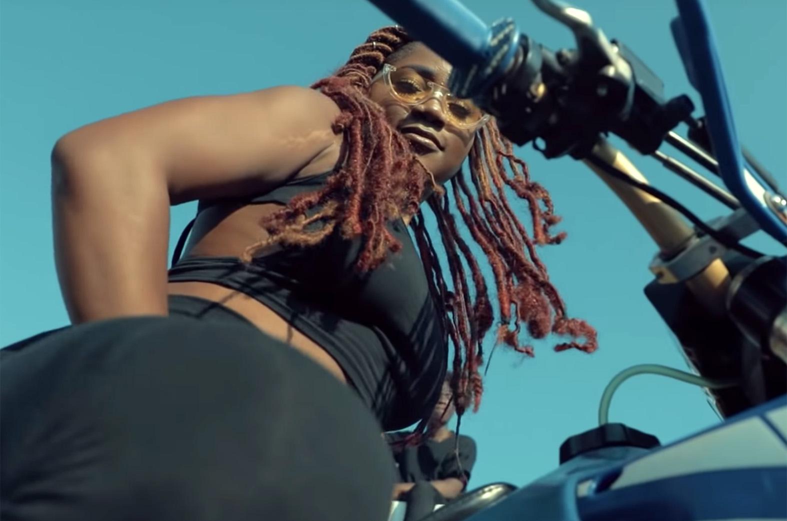 Video: Gang by Novo