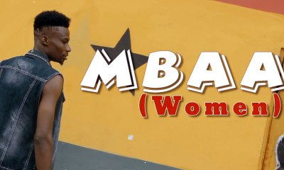 Video: Mbaa by Louis 1