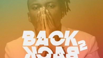 Photo of Audio: Back To Back with Stonebwoy by DJ Poga