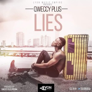 Lies by Qweecy Plus