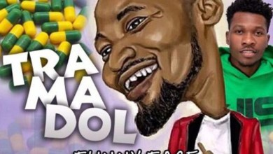 Photo of Audio: Tramadol by Funny Face feat. Article Wan