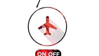 Airplane Mode by Gariba