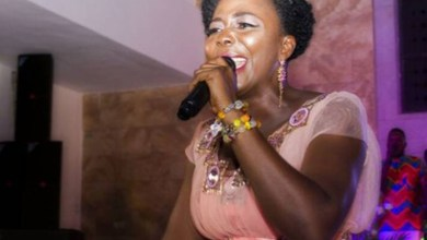 Photo of Audio: Don't Give Up by Kesewaa Kessy