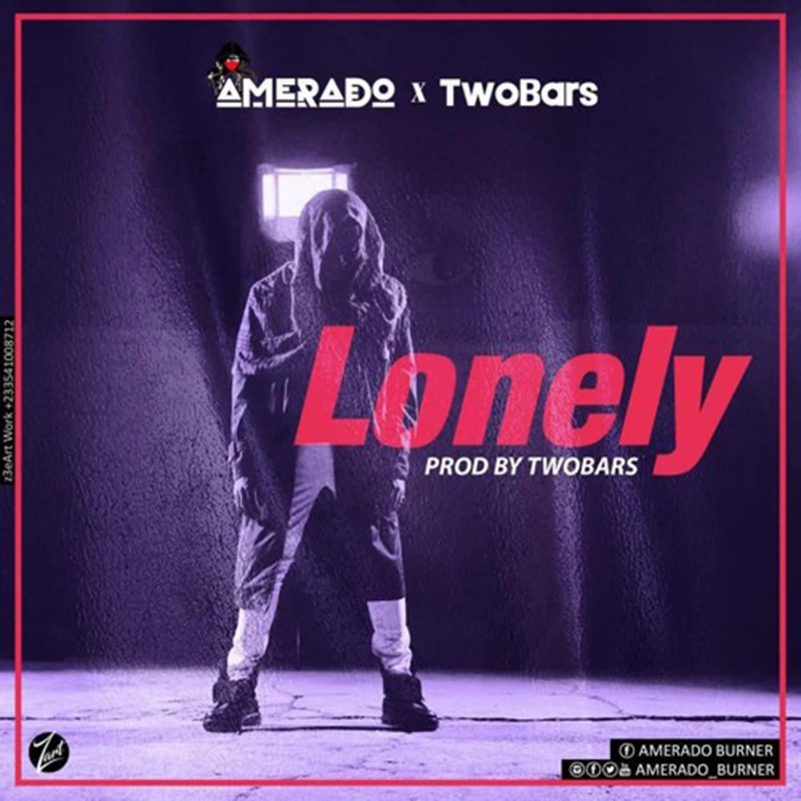Lonely by Amerado & TwoBars