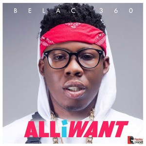 All I Want by Belac 360