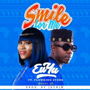 Smile by Euyu feat. Flowking Stone