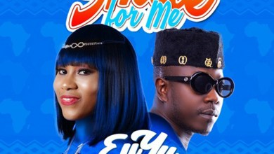 Photo of Audio: Smile by Euyu feat. Flowking Stone