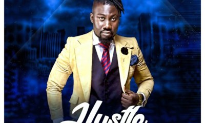 Hustle by Qwame Decash
